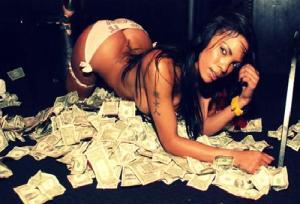 sex for money